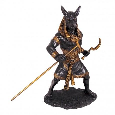 Statuette Seth 25 cm