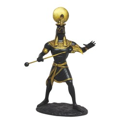 Statuette Râ (ou Rê) 28 cm